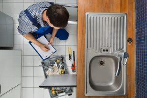 Avoid Scary Plumbing Repair Bills