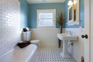 Bathroom Remodel in the Amarillo