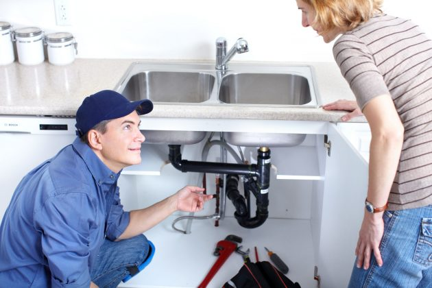 5 Common Plumbing Code Violations You Should Be Aware Of