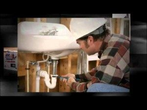 Two plumbing tips when looking for a new home