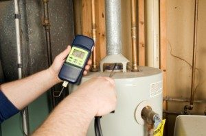 Water Heater Repairs Services