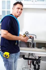 A New Year's Checklist for Your Plumbing!