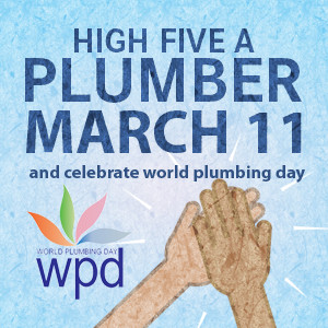World Plumbing Day Amarillo, TX