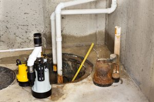 Sump Pump Repair Service Amarillo, TX