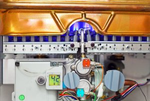 Water Heater Repair & Installation Amarillo, TX