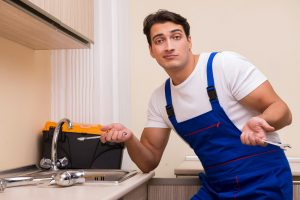 Keep your kitchen sink from clogging with drain cleaning services and tips!