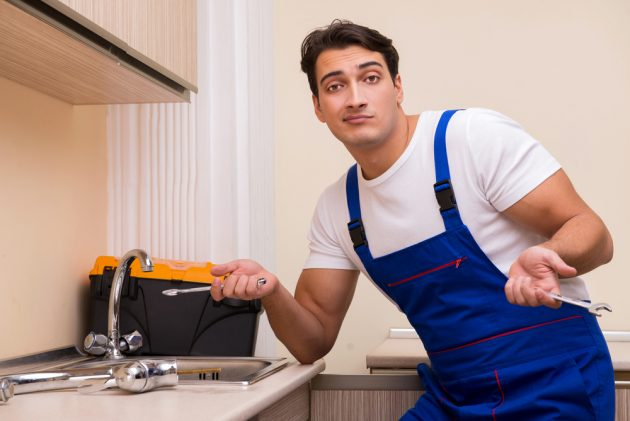 Keep These 3 Details in Mind When Buying a New Kitchen Faucet