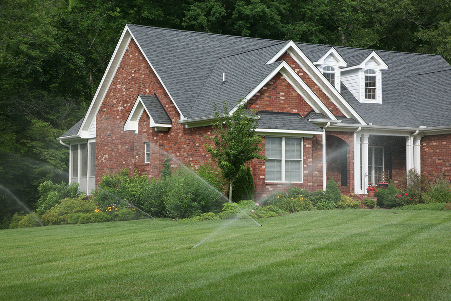 Winterize Sprinkler Systems