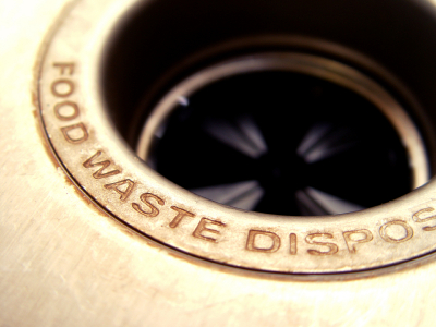 Garbage Disposal Maintenance Amarillo TX