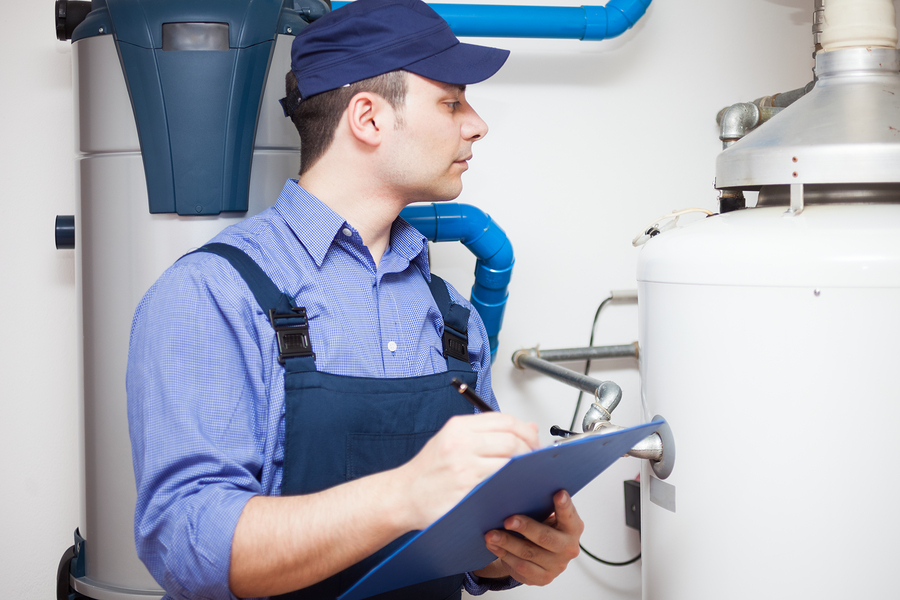 Septic System Inspected Amarillo TX