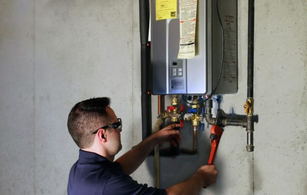 4 Why Your Water Heater Pilot Light Keeps Going Out