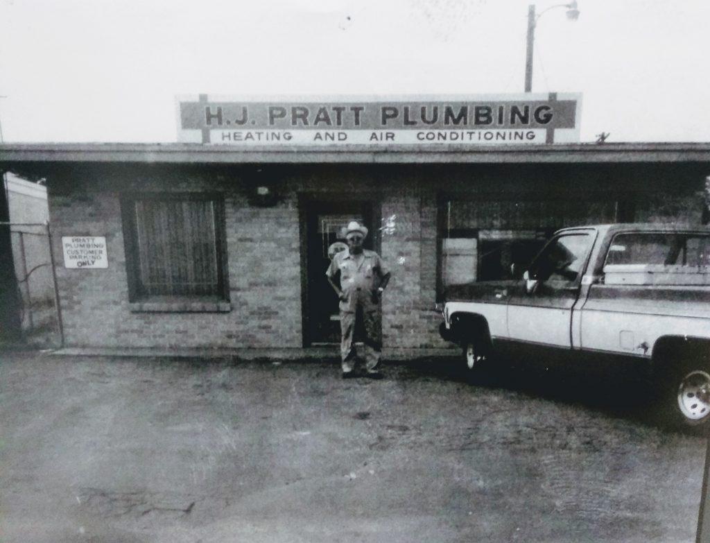 About Pratt Plumbing