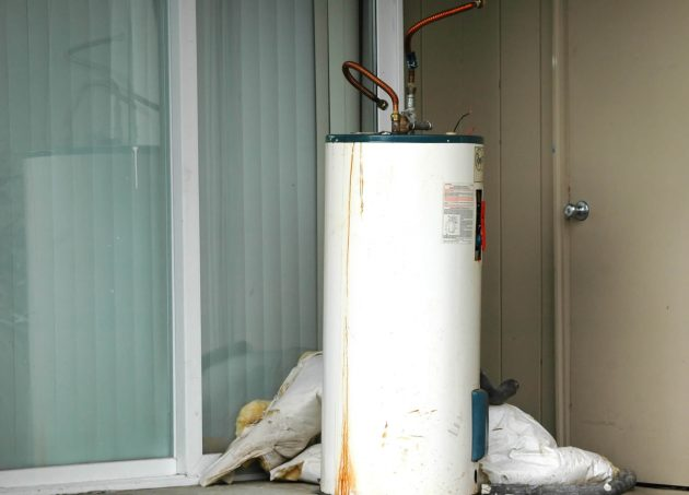 Home Maintenance How-To: Draining Your Water Heater