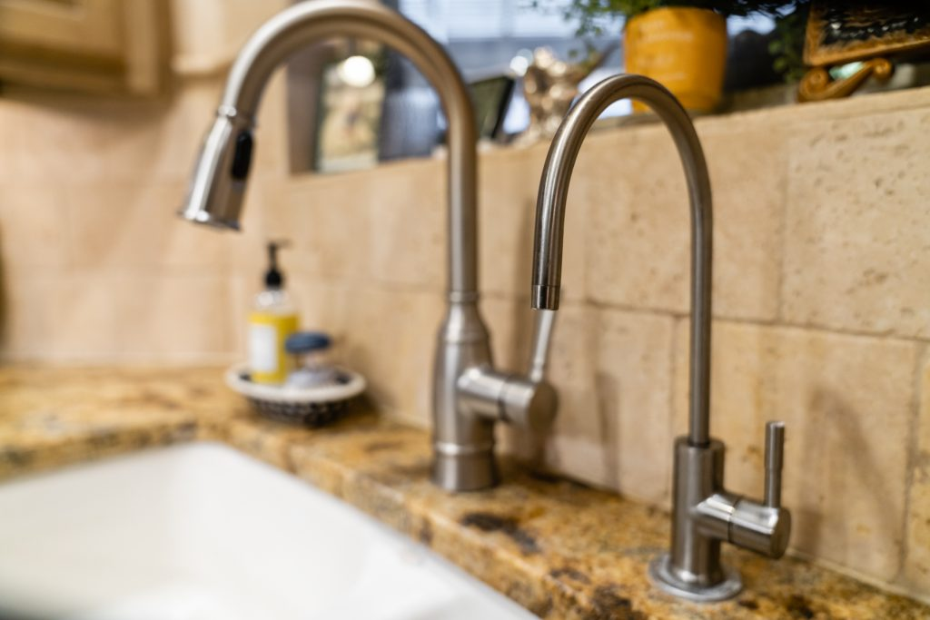 Water Quality Conservation Service Amarillo