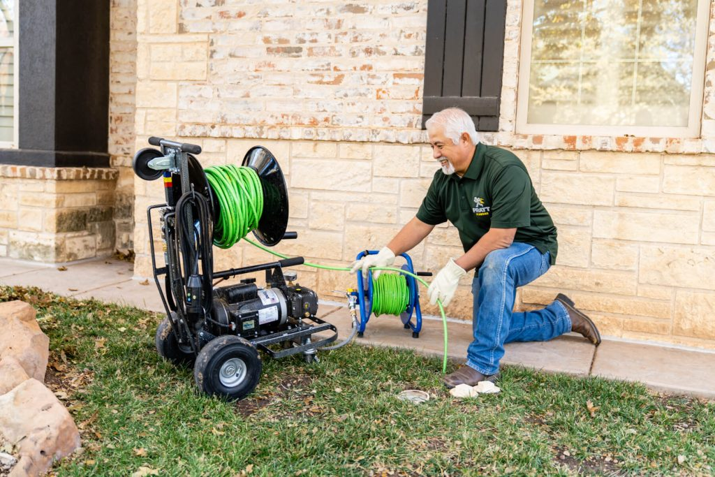 Affordable Sewer Lines Repair in Amarillo, TX