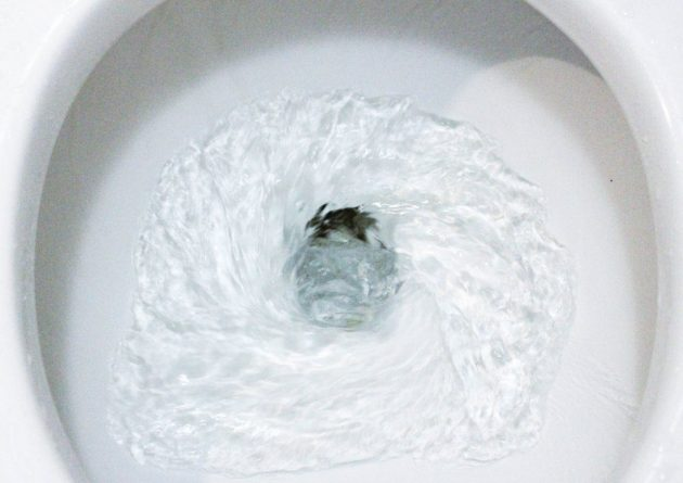 How to Fix a Running Toilet?