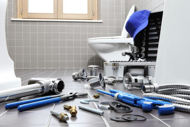 When is the City Responsible for Plumbing Repair?